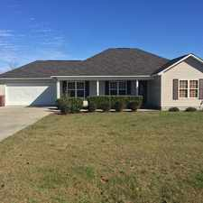 Rental info for 1,261 sq. ft. 3 bedrooms - come and see this one.