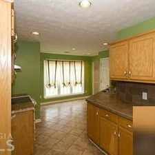 Rental info for COZY 3 BEDROOM 2 BATH RANCH THAT HAS BEEN RECENTLY RENOVATED. Single Car Garage!