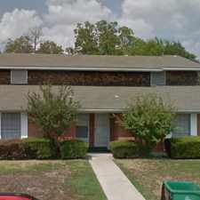 Rental info for Greenville - This is a three bedroom.