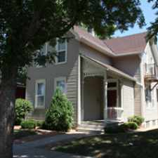 Rental info for 822 North 18th Street