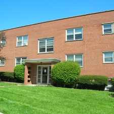 Rental info for 2328-2334 Moerlein in the Cincinnati area