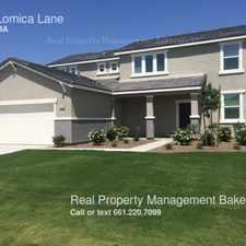 Rental info for 5114 Lomica Lane