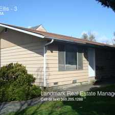 Rental info for 1212 Ellis in the Sehome area
