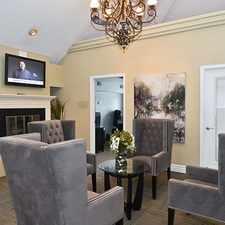 Rental info for Velo Apartments