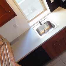 Rental info for 528 Wharton Street #1 in the Queen Village - Pennsport area