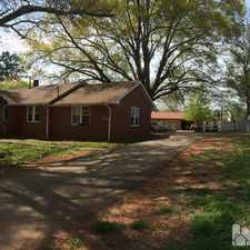 Rental info for Beautiful house for rent in Emerson Ga