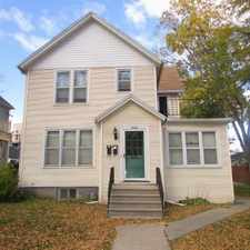 Rental info for Madison - Huge two bedroom flat located within walking distance of Camp Randall. Parking Available! in the Vilas area