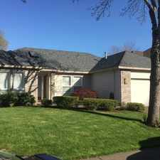 Rental info for One story home in Wilsonville Meadows