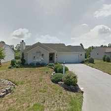 Rental info for Single Family Home Home in Fort wayne for Owner Financing