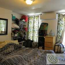 Rental info for Broadway & Debevoise St in the NoHo area