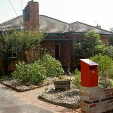 Rental info for Ideal Family Home! in the Melbourne area