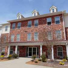 Rental info for Harris Pointe Apartments