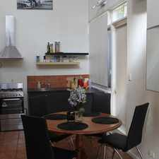 Rental info for STUDIO PERFECT!!! INCLUDES ELECTRICITY, GAS, WATER AND FOXTEL!! in the Perth area