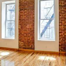 Rental info for W 107th St