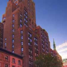 Rental info for Lexington & Park Avenue in the New York area