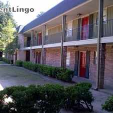 Rental info for 17100 Rolling Creek Dr # 5901 in the Houston area