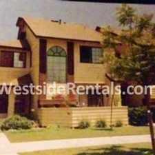 Rental info for 2 Bedroom 2.5 Bathroom Townhouse