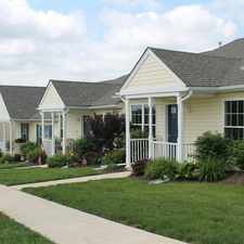 Rental info for 55-PLUS HOME FOR LEASE - MANATAWNY VILLAGE, POTTSTOWN, PA