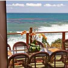 Rental info for 6 Spacious BR in Malibu