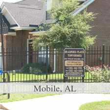 Rental info for Mobile Value. Parking Available!