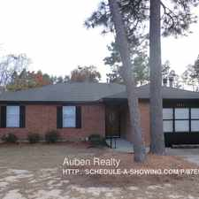 Rental info for 2340 Travis Pines Drive