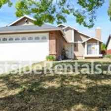 Rental info for Beautifully Renovated 3 Bed2 Bath Home in Perris