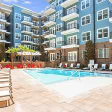 Rental info for Marq Midtown 205 in the Elizabeth area