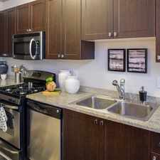 Rental info for 17 Barkley Apartments