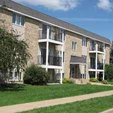 Rental info for The Concorde Apartments
