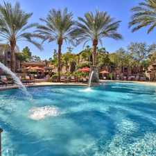 Rental info for Desert Club in the Scottsdale area