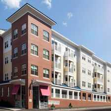 Rental info for Enterprise Apartments