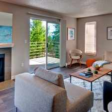 Rental info for Montair at Somerset Hill in the Olympia area