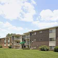 Rental info for Glen Mar Apartments