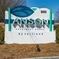 Rental info for Anson at the Lakes