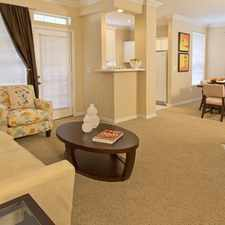 Rental info for TurtleCreek Apartments in the West Des Moines area