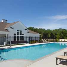 Rental info for The Reserve at Stoney Creek in the Glen Burnie area