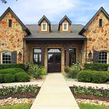 Rental info for Camden Brushy Creek