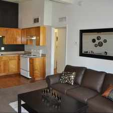 Rental info for Regency Square Apartments in the Yuma area