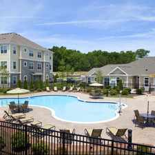 Rental info for The Apartments at Charlestown Crossing