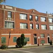 Rental info for Pangea 2838 E 91st Street South Chicago Apartments