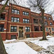 Rental info for 5300 S Michigan Ave in the Chicago area