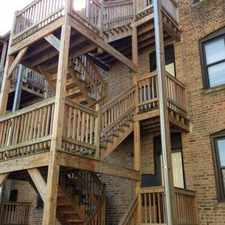 Rental info for Pangea 7057 Princeton Englewood Apartments