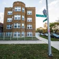 Rental info for 8057 S Laflin Ave