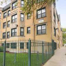 Rental info for 7706 S Coles Avenue in the South Shore area