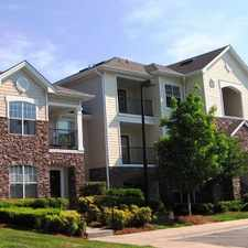 Rental info for Courtney Ridge Apartment Homes