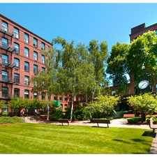 Rental info for Stockbridge Court Apartments