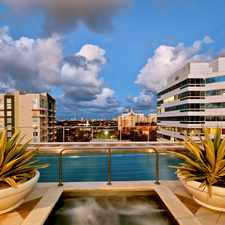 Rental info for The Exchange Lofts in the Fort Lauderdale area