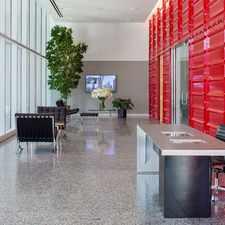 Rental info for Optima Chicago Center