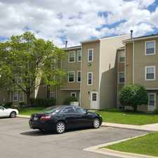 Rental info for Waterford Place in the Arlington Heights area