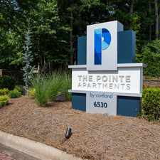 Rental info for The Pointe